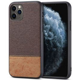 Case für Apple iPhone 11 Pro - Braun