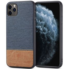 Case für Apple iPhone 11 Pro Max - Blau