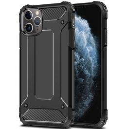 Fitsu iPhone 11 Pro Outdoor Hülle - Schwarz