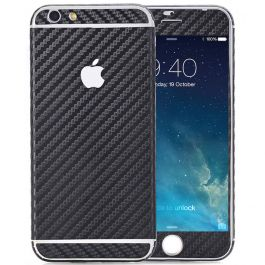 Handyfolie für iPhone 6 / 6s - Carbon