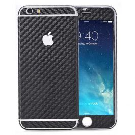 Handyfolie für iPhone 6 Plus / 6s Plus - Carbon