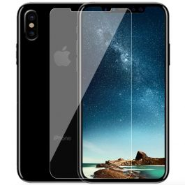 Panzerglasfolie 9H für Apple iPhone XS