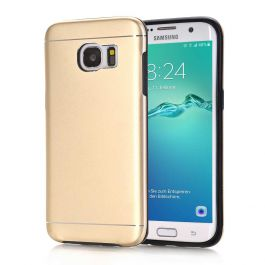 Handy Case für Galaxy A5 (2016) – Gold