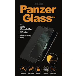 PanzerGlass™ iPhone XS Max Screen Protector - Privacy