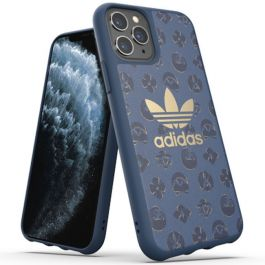 Adidas Original iPhone 11 Pro Hülle - Blau