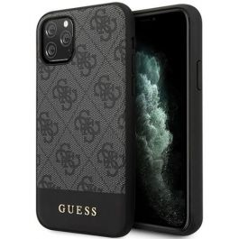 Guess iPhone 11 Pro Max Case - Schwarz