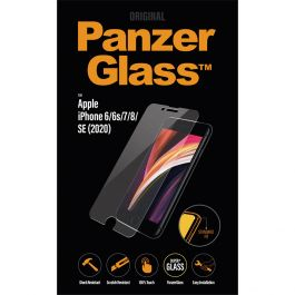 PanzerGlass Screen Protector für iPhone 6 / 6s