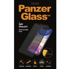 PanzerGlass™ iPhone XR Screen Protector - Privacy