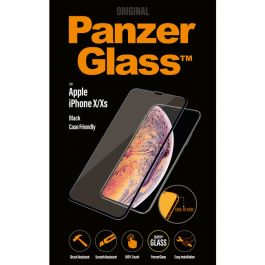 PanzerGlass Screen Protector für iPhone XS