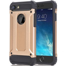 Outdoor Case für iPhone 5 / 5s / SE - Gold