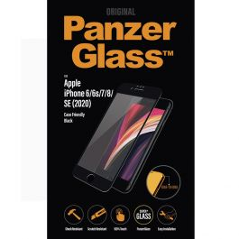 PanzerGlass Screen Protector für iPhone 6 / 6s - Black