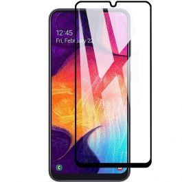 Full Cover Displayschutz für Galaxy A50