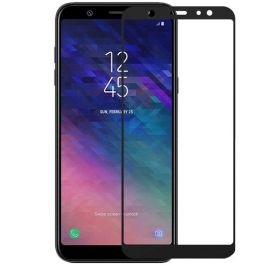 Full Cover Displayschutz für Samsung Galaxy A6