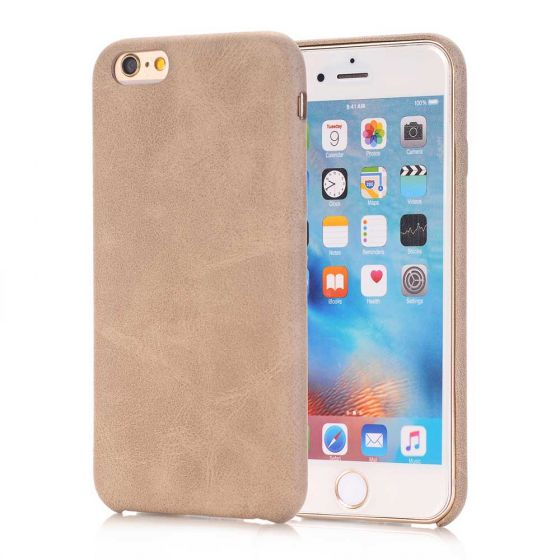 iPhone 6 Plus / 6s Plus Case Schwarz | handyhuellen-24.de