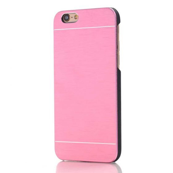 Covercase für iPhone 4 / 4s in Rosa | handyhuellen-24.de